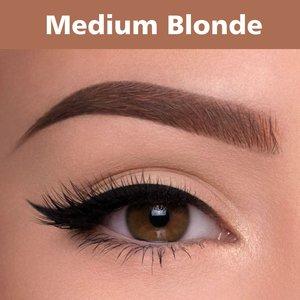 Brazilian Brows Medium Blonde