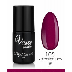 Vasco Gelpolish 105 Valentine Day 6ml