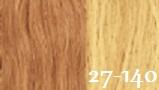 Di biase hairextensions stijl 30 cm KL: 27/140