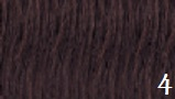 Di biase hairextensions wavy 30 cm KL: 4